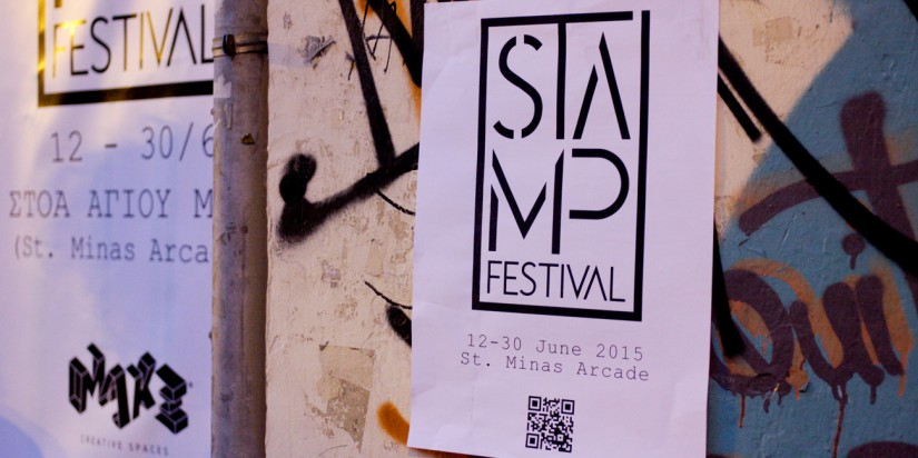 Stamp Festival Opening Party