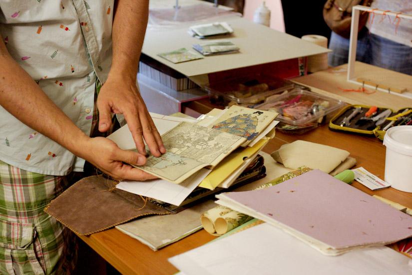 Εκπληκτικά τευχάκια από την Ιαπωνία με εξαιρετικό χαρτί