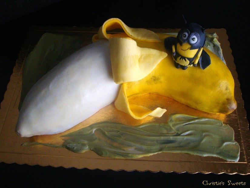 Η υπέρτατη τούρτα - Φωτογραφία της Christie's Trees and More