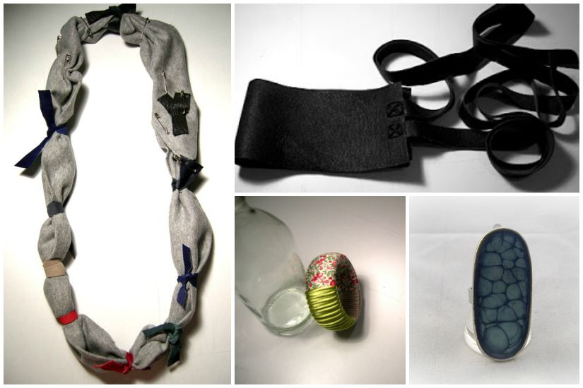 Μερικές από τις πολύ ιδιαίτερες δημιουργίες της Poco Loco!