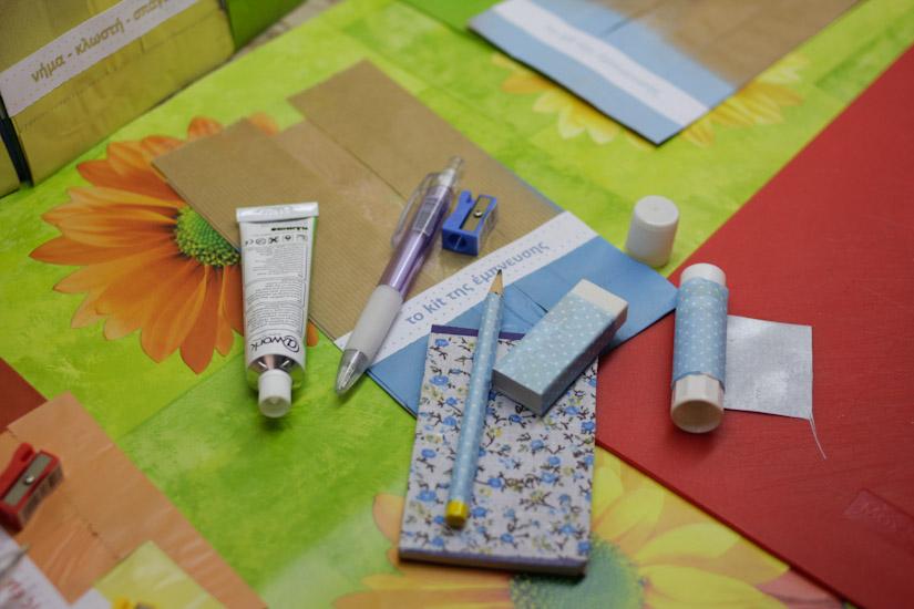 Το kit της έμπνευσης δεν θα λείπει από τα craft kits μου