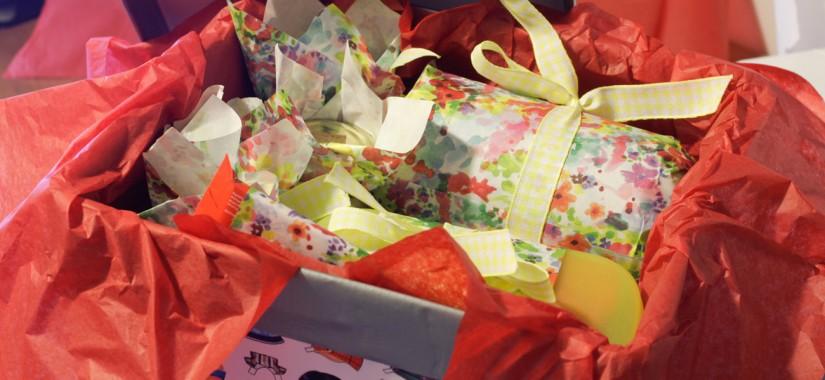 7+ ιδέες για πρωτότυπες συσκευασίες δώρων