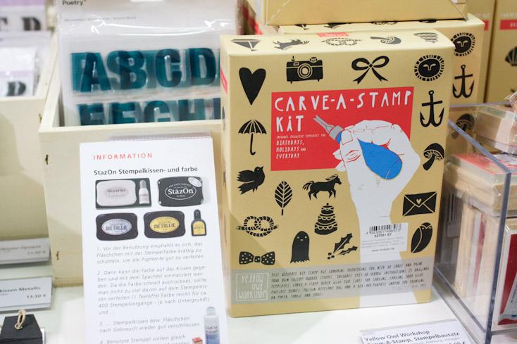 Ένα υπέροχο kit <3 το ιδανικό δώρο για έναν bon viveur crafter