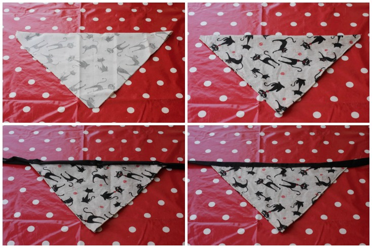 Οδηγίες βήμα-βήμα για το τριγωνάκι