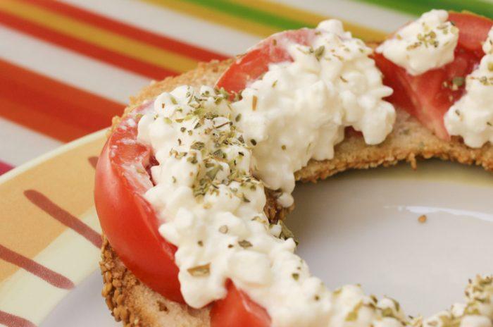 Καλοκαιρινή διατροφή χωρίς μαγείρεμα