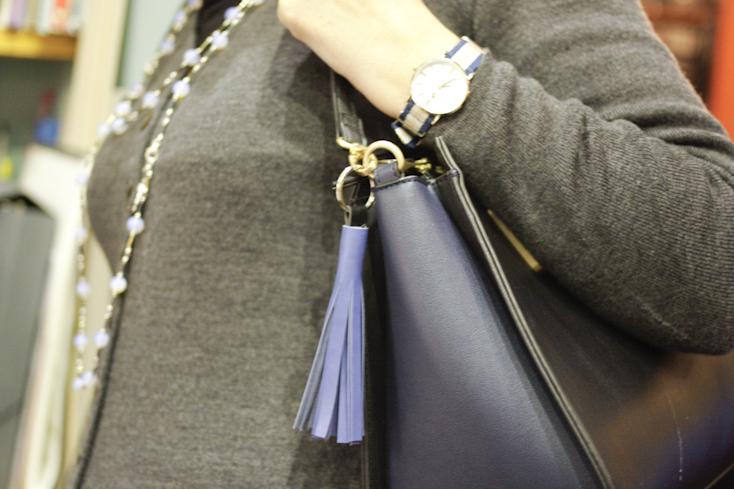 Διακοσμητικό τσάντας είτε μπρελόκ για κλειδιά, είναι πολύ όμορφο!