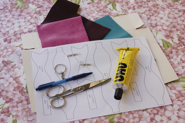 Τα εργαλεία και τα υλικά που θα χρειαστείτε