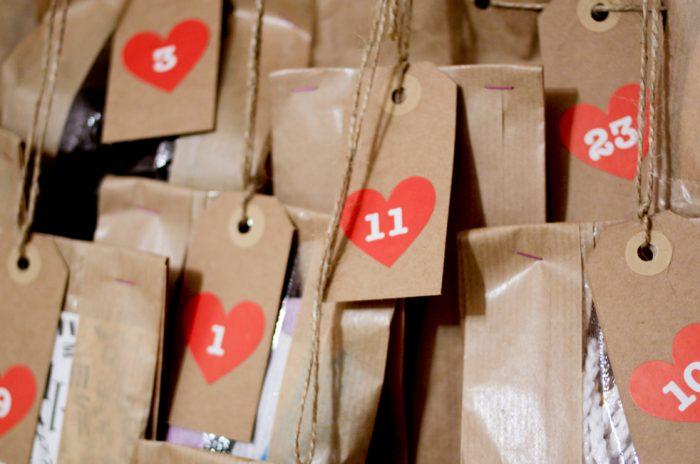 3 ιδέες για ημερολόγιο αντίστροφης μέτρησης Χριστουγέννων
