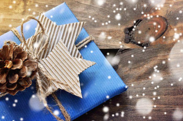 Secret Crafter 2017 – Χριστουγεννιάτικη ανταλλαγή!