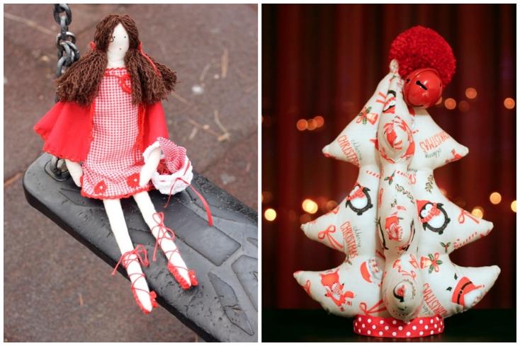 Εβδομάδα 3η: Blossoms / Εβδομάδα 4η: My little craft shop