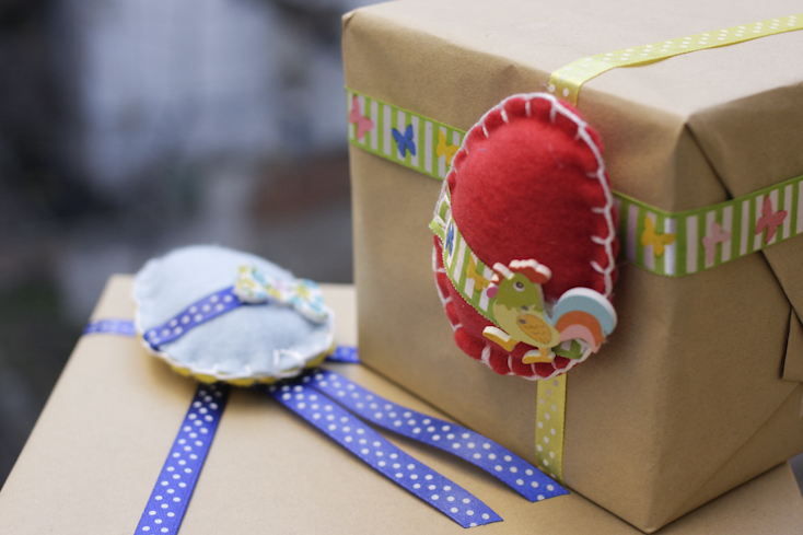 Τέλεια διακόσμηση για άλλα πασχαλινά δώρα