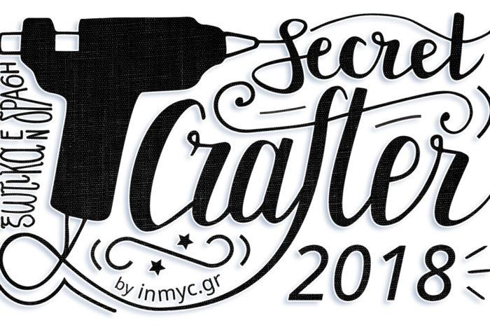 Secret Crafter 2018