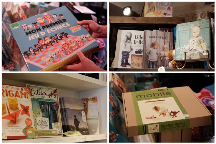 Fru Kvust: Δεν ήξερα τι να πρωτοπάρω αλλά τσίμπησα ένα εξαιρτετικό βιβλίο!
