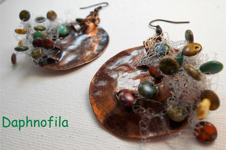 Τα κοσμήματά της Daphnofila είναι πραγματικά μαγικά!