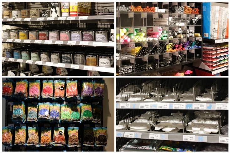 Panduro: Ράφια γεμάτα με hama beads και χρώματα για κάθε χρήση!