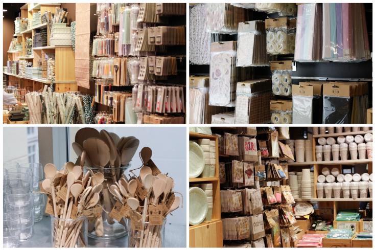 Søstrene Grene: Ενα πολύ γλυκούτσικο μαγαζάκι!