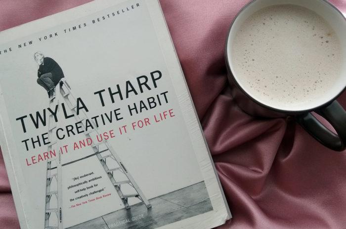 """The creative habit"" ένα βιβλίο για τη δημιουργικότητα"